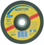 Disco de Desbaste 114,3mm BDA-640 - Norton